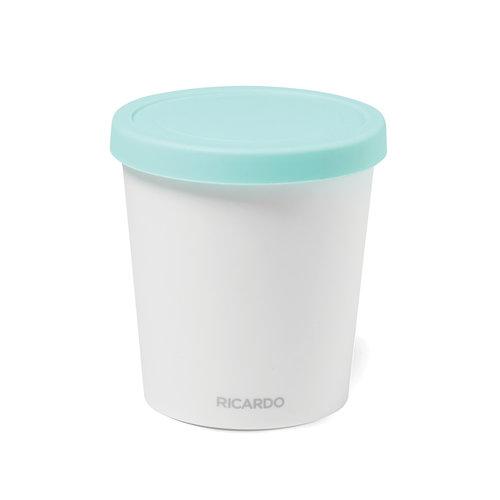 Airtight Ice Cream Container