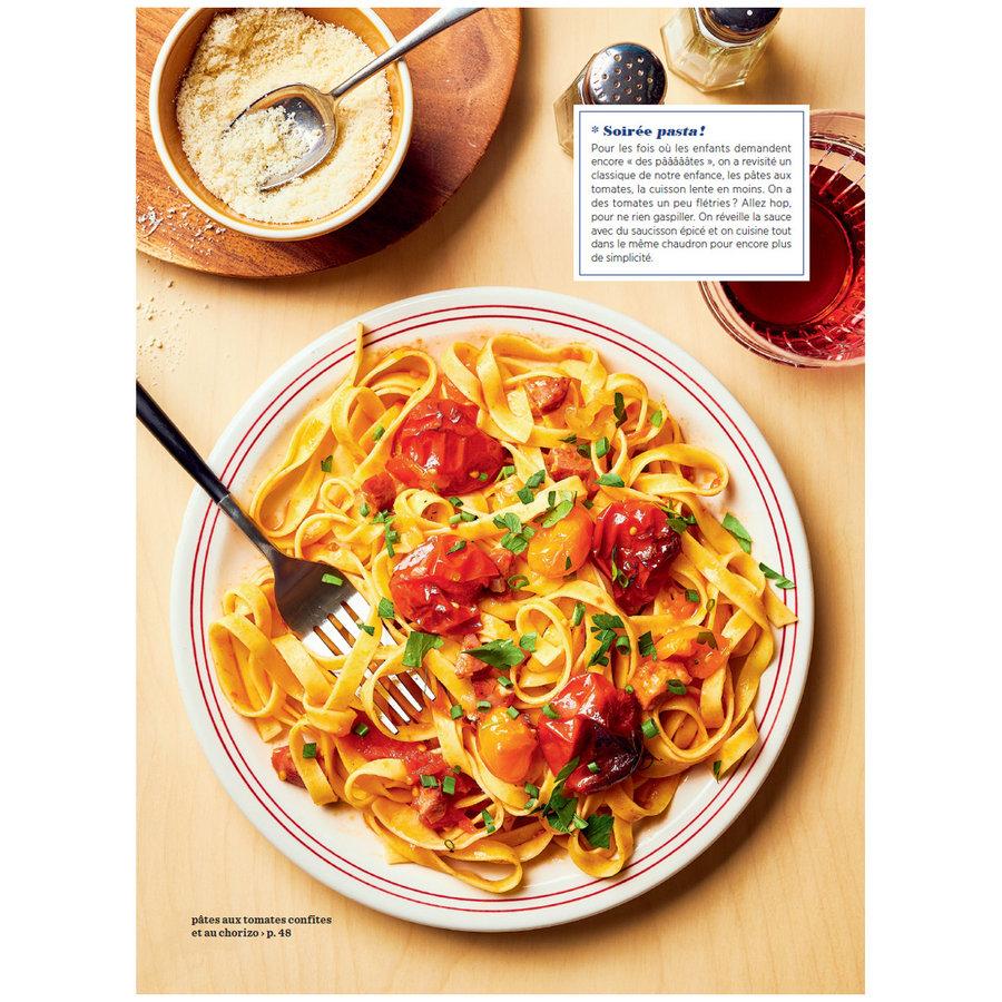 Magazine Automne 1 (Volume 18, Numéro 7) - Photo 5