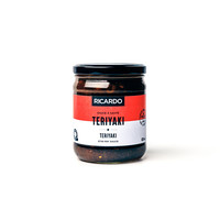 Teriyaki Stir-Fry Sauce, 430 ml