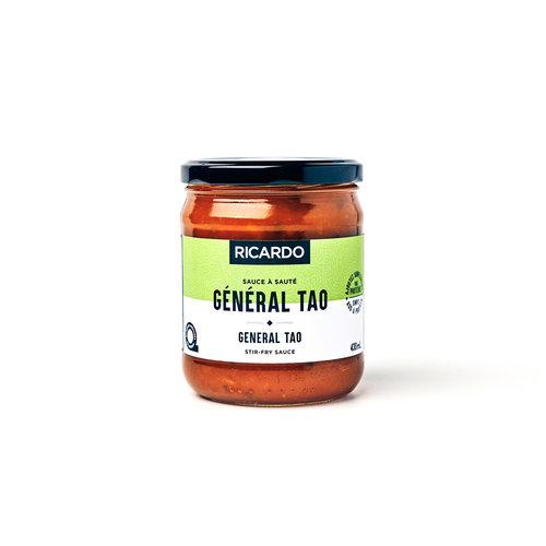 General Tao Stir-Fry Sauce
