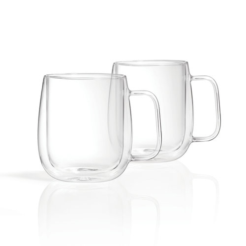 Double-Walled Mugs