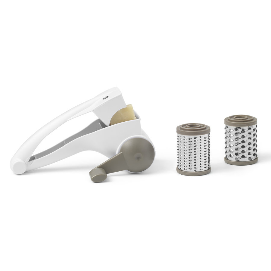 Rotary Cheese Grater - Photo 1