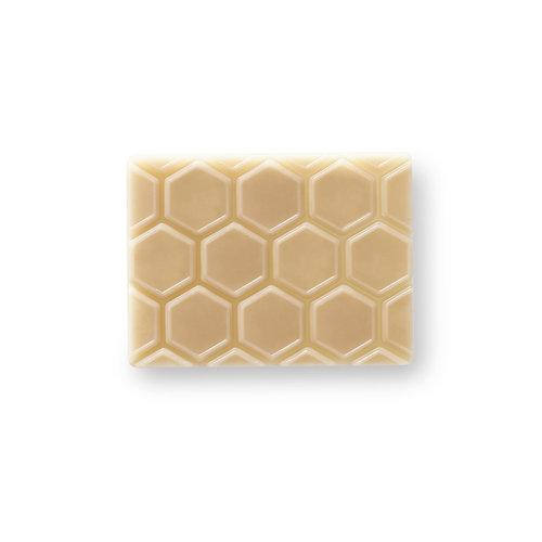 Recharge pour emballage à la cire d'abeille