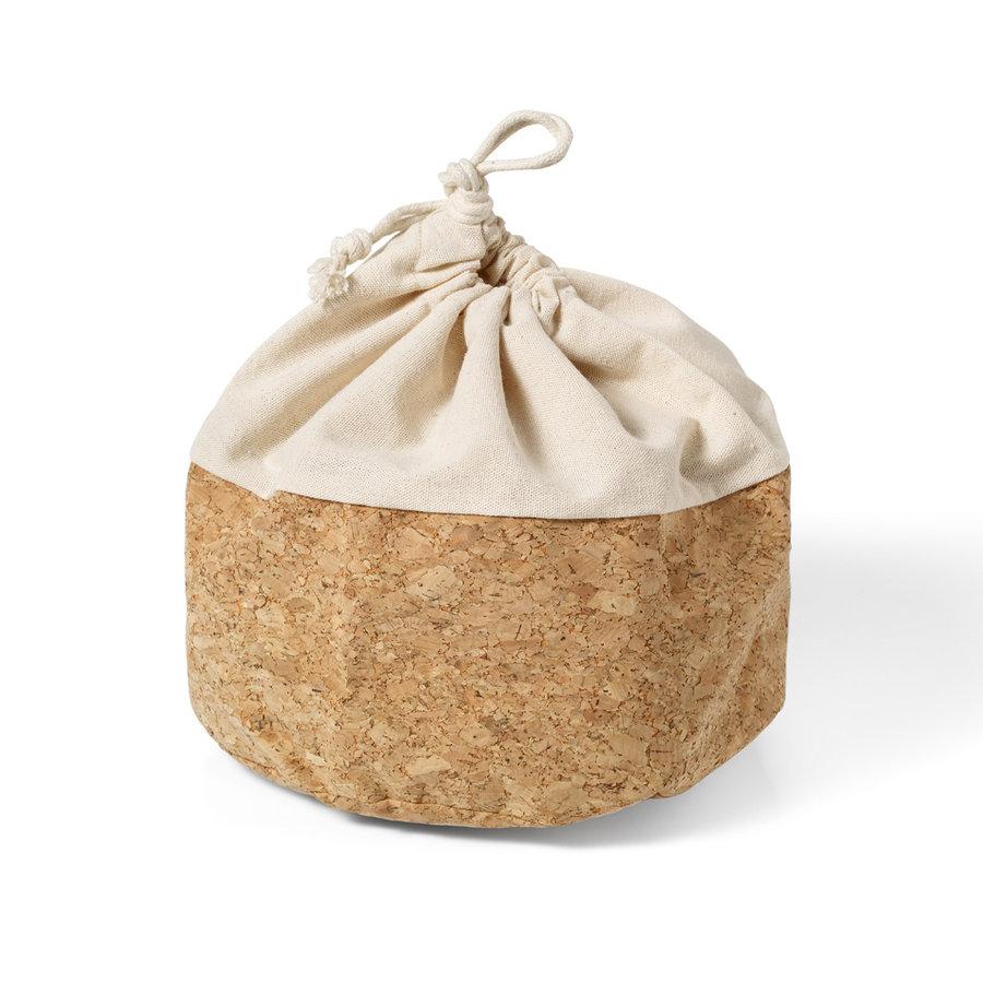 Small Cork Basket - Photo 0