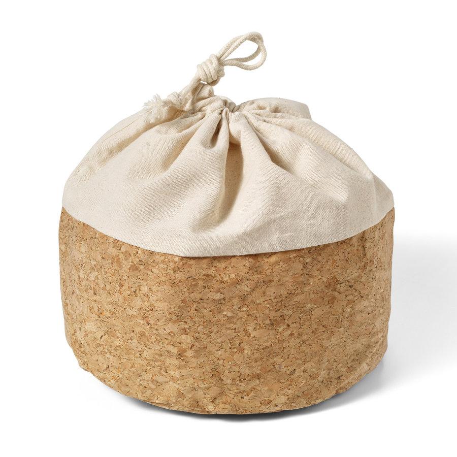 Large Cork Basket - Photo 0