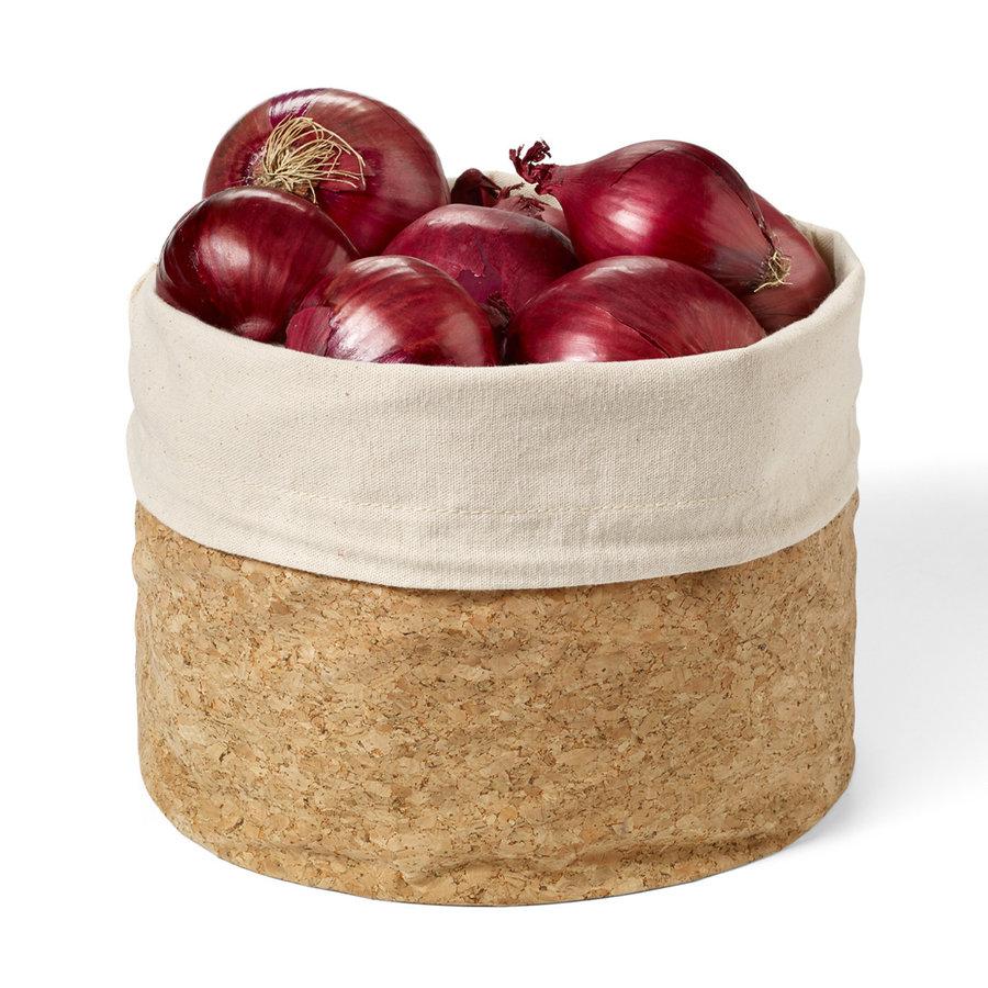 Large Cork Basket - Photo 1