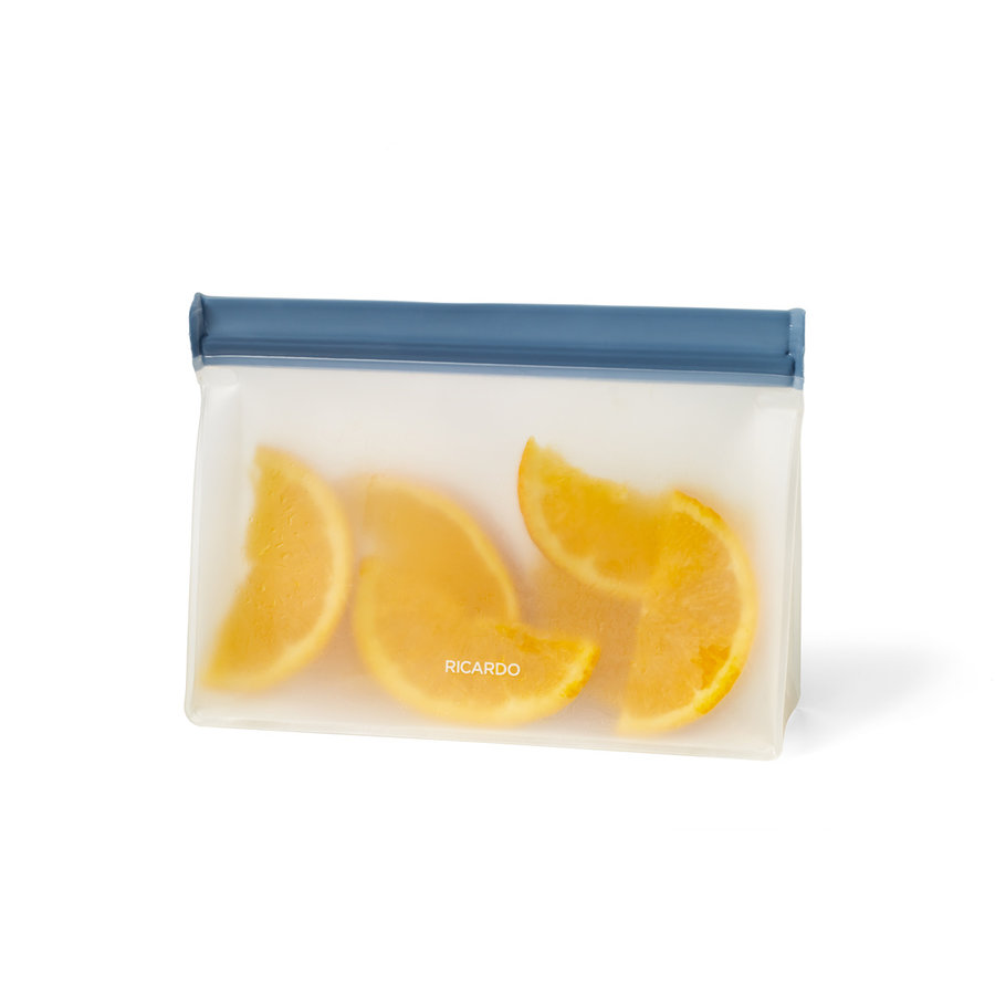 Reusable Stand-up Snack Bags - Photo 0