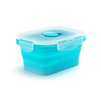 Small Collapsible Container, 385 ml