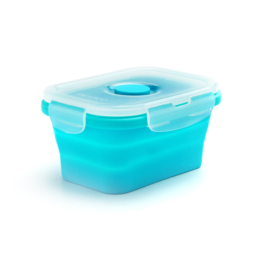 Small Collapsible Container, 385 ml - Photo 0