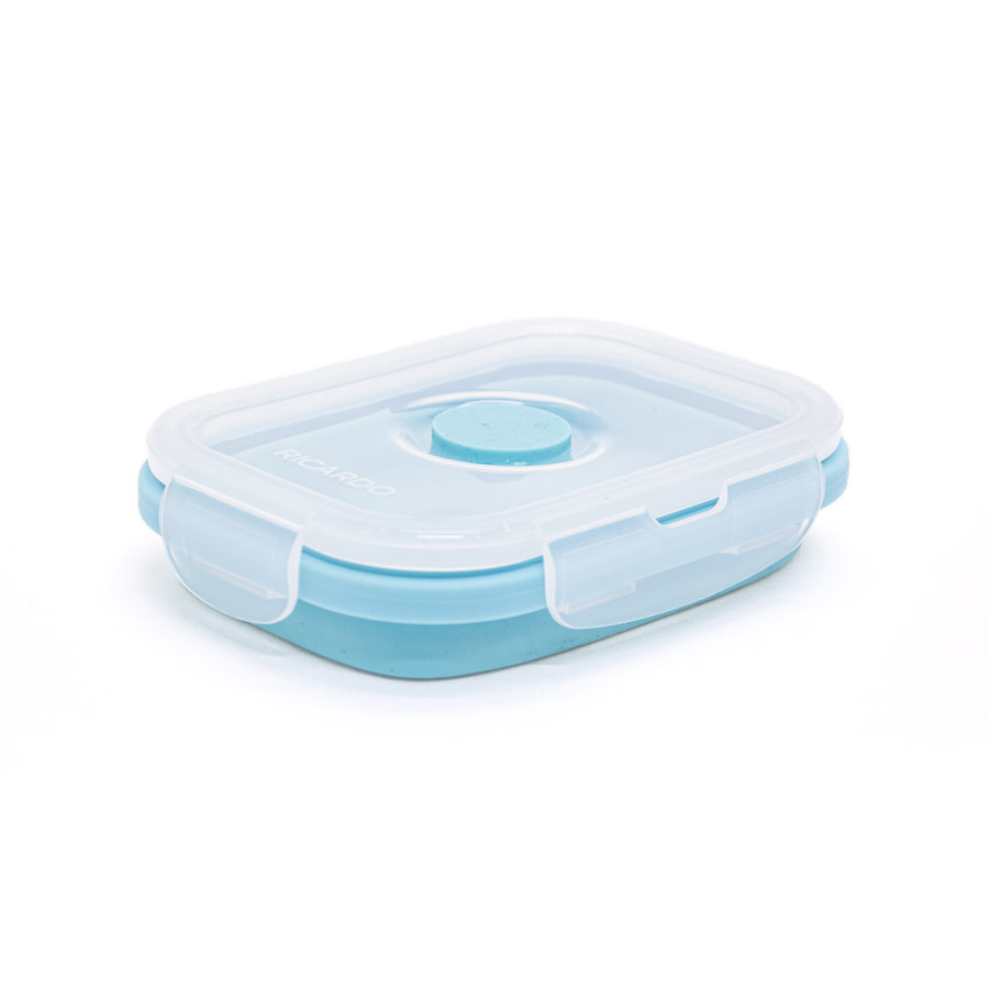 Small Collapsible Container, 385 ml - Photo 1