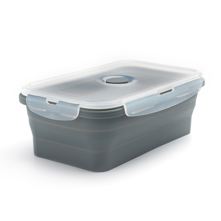Large Collapsible Container, 1.3 L - Photo 0