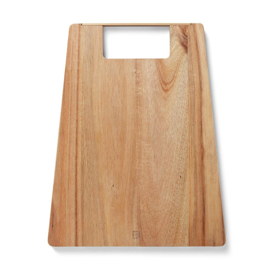 Planche de service rectangle réversible - Photo 0