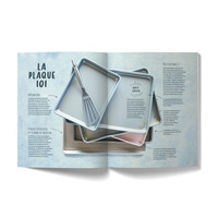 <i>À la plaque</i> Book (French Version)