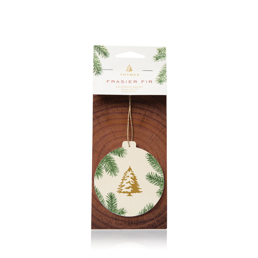 THYMES Frasier Fir Decorative Sachet - Photo 0