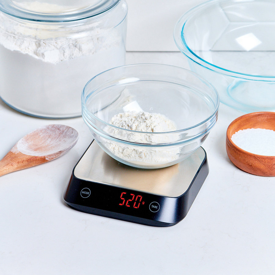 Digital Kitchen Scale - Photo 1