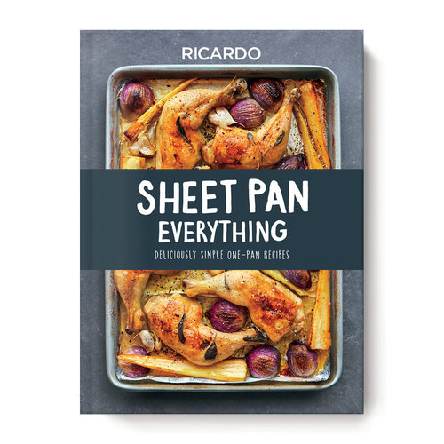 Livre Sheet Pan Everything