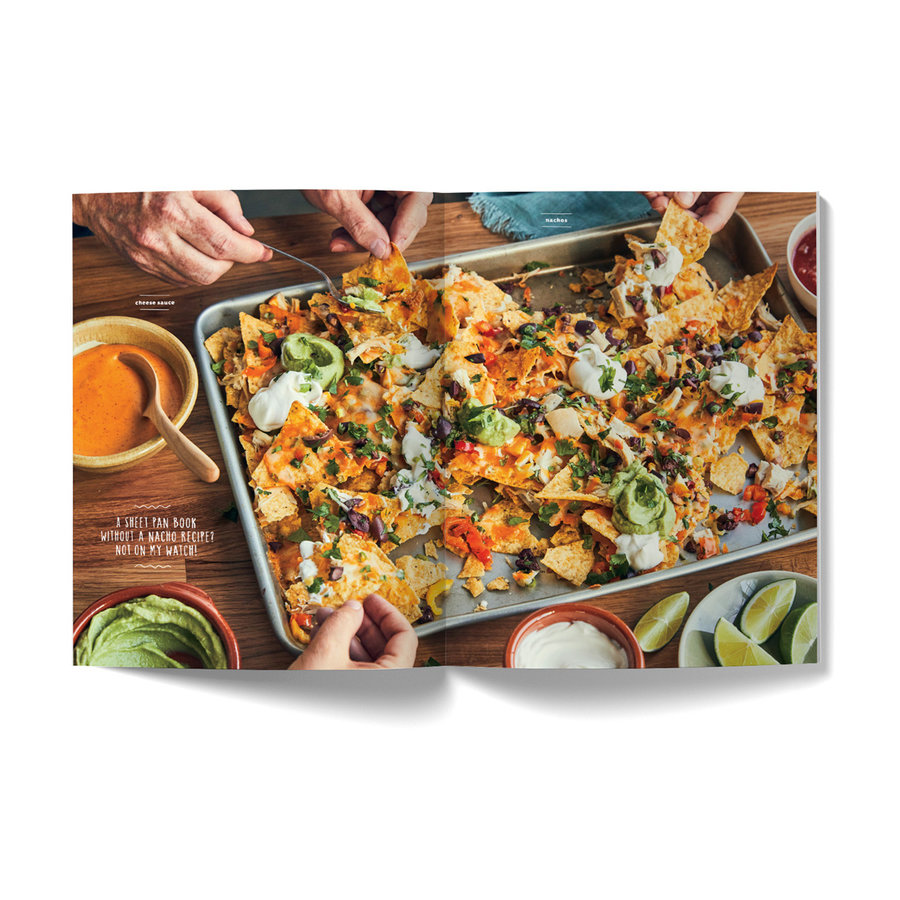 Sheet Pan Everything Book - Photo 1