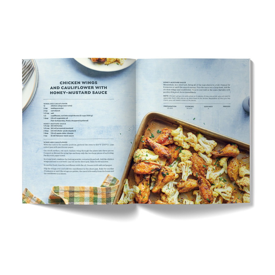 Sheet Pan Everything Book - Photo 3