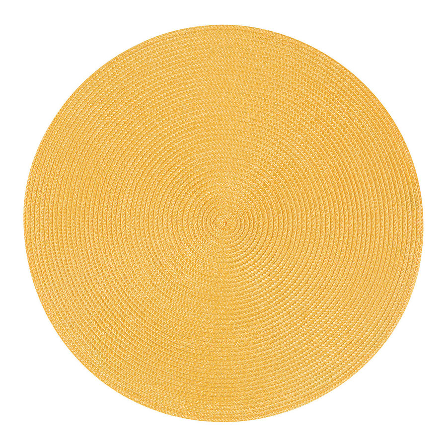 Yellow placemat - Photo 0