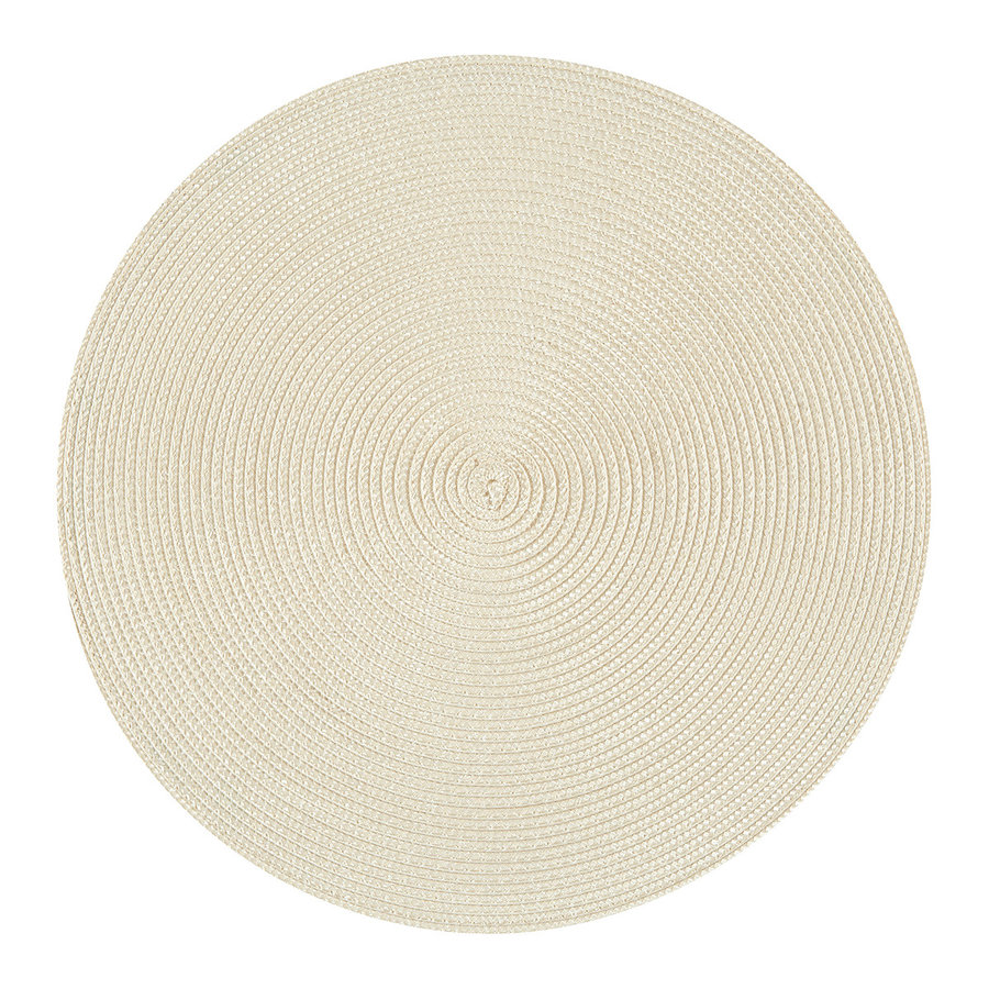 Ivory placemat - Photo 0
