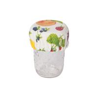 Mini couvre-bols, imprimé salade de fruits