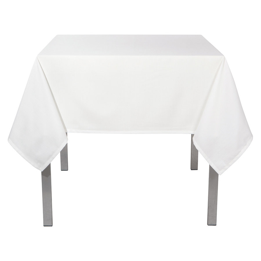 White Tablecloth - Photo 0