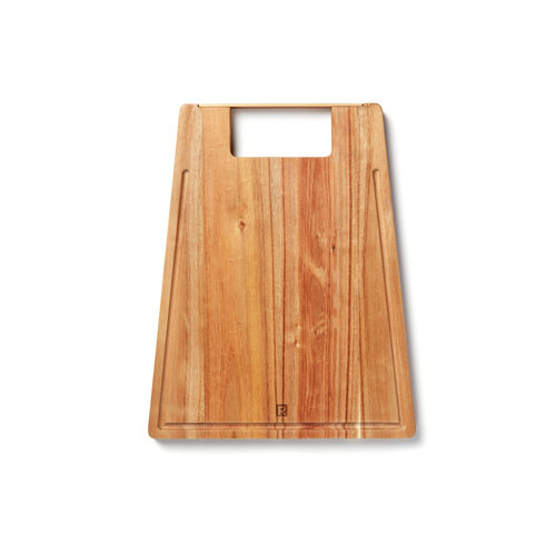 Rectangular Reversible Serving Board
