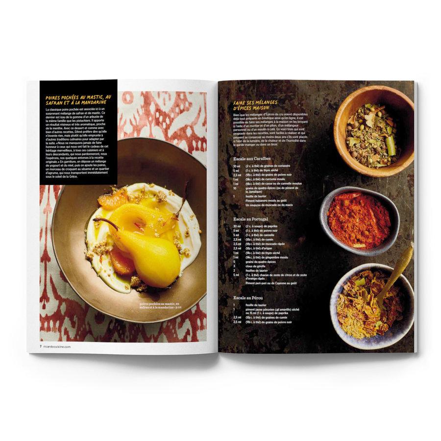 Magazine Voyager dans sa cuisine - Photo 2