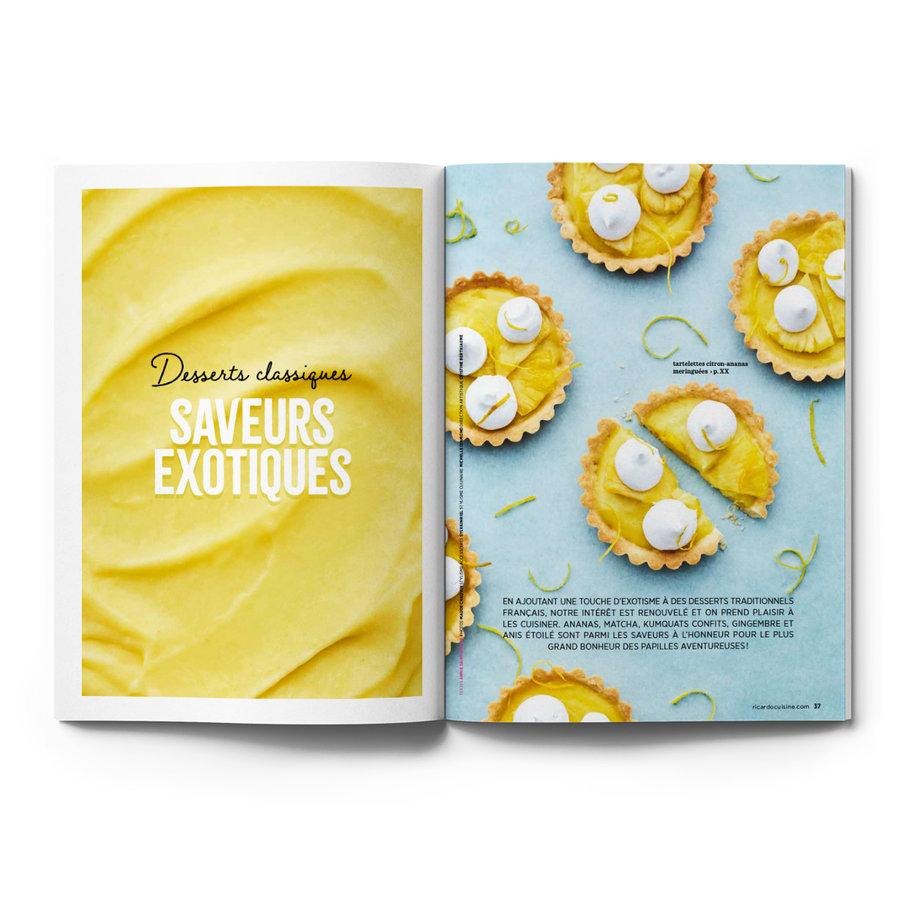Magazine Voyager dans sa cuisine - Photo 3