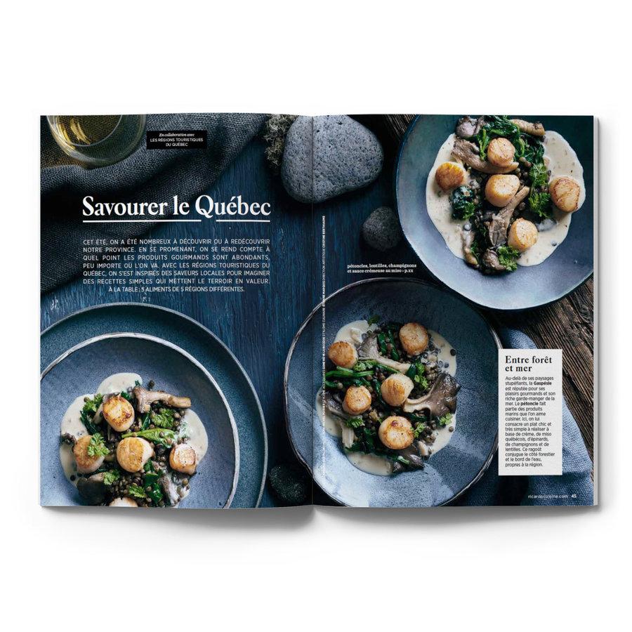 Magazine Voyager dans sa cuisine - Photo 4