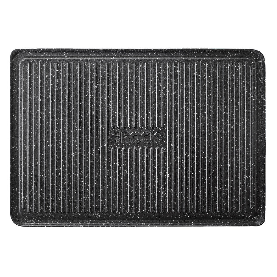 The Rock Reversible Grill/Griddle - Photo 0