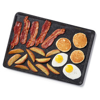 The Rock Reversible Grill/Griddle
