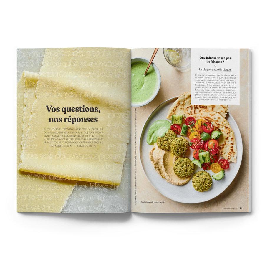 Magazine Printemps (Volume 19. Numéro 4) - Photo 2