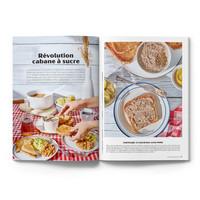 Magazine Printemps (Volume 19. Numéro 4)