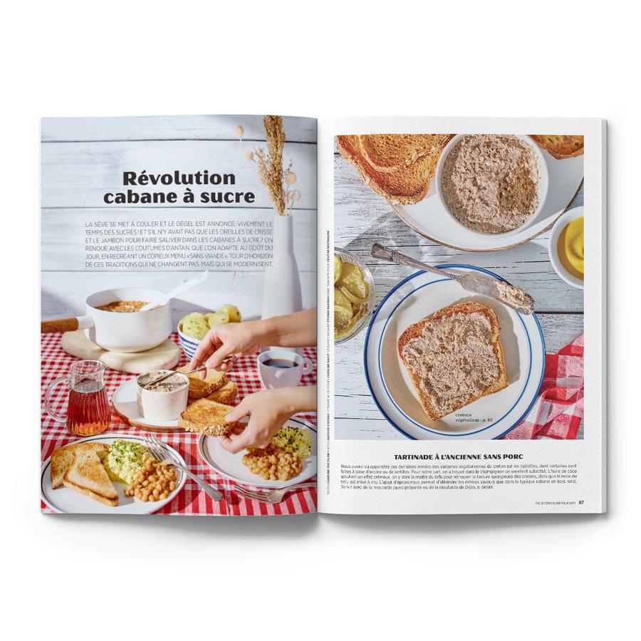 Magazine Printemps (Volume 19. Numéro 4) - Photo 3