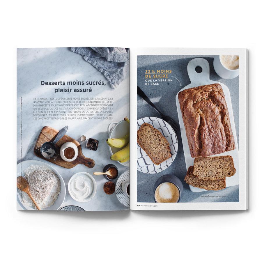 Magazine Printemps (Volume 19. Numéro 4) - Photo 4
