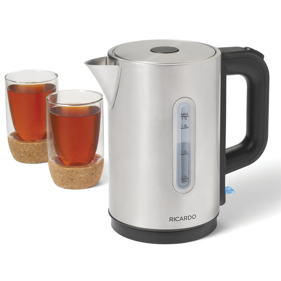 Electric Kettle - Photo 0