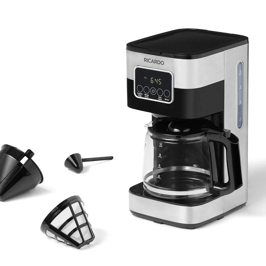 Coffee Maker - Photo 1