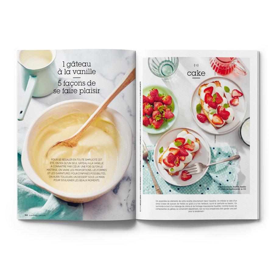 Magazine Été (Volume 19. Numéro 5) - Photo 2