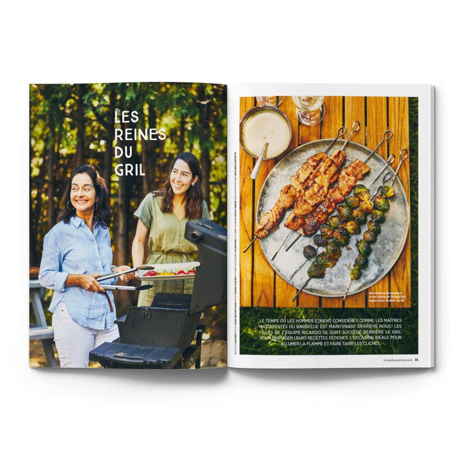 Summer Issue (Volume 19. Number 5) - Photo 4