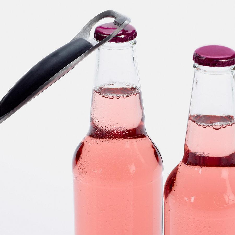 Oxo SteeL Bottle Opener - Photo 1