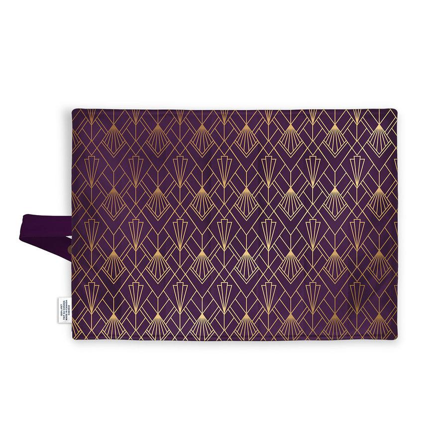 Demain Demain Art Deco Lunchbox Placemat - Photo 1