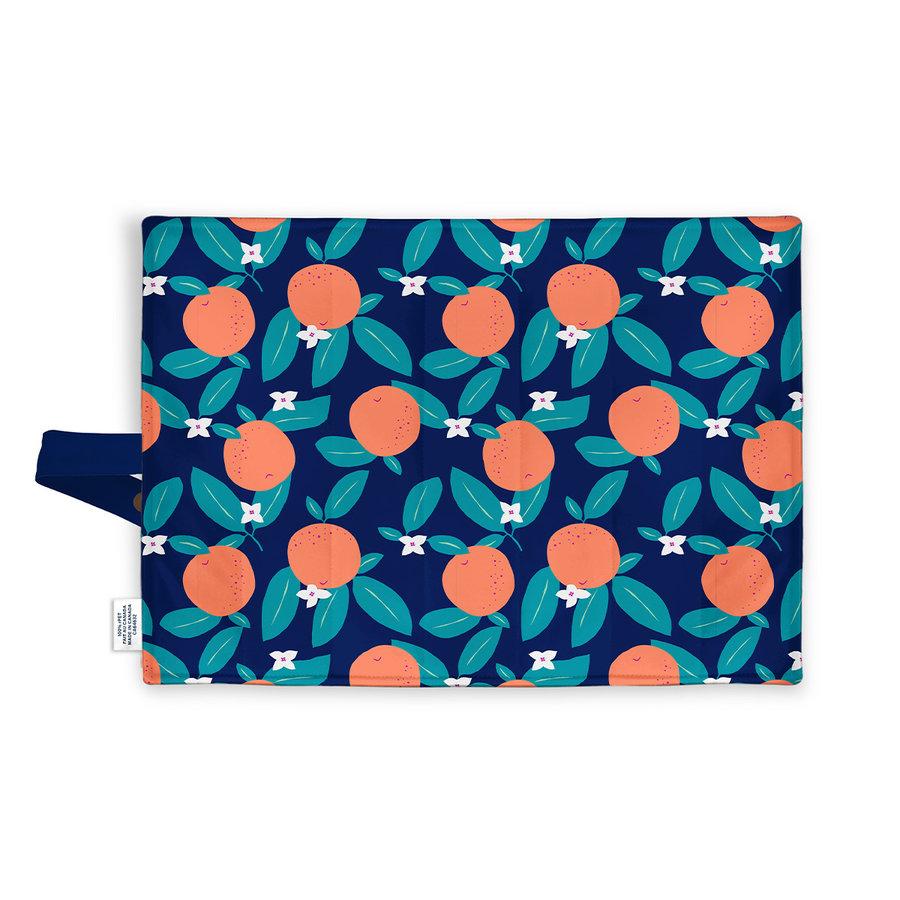 Demain Demain Citrus Lunchbox Placemat - Photo 1