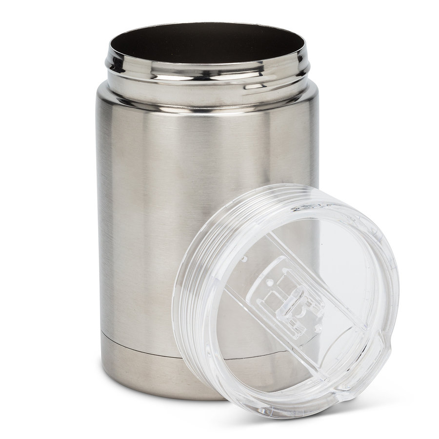 Silver Bevi Insulated Tumbler - Photo 2