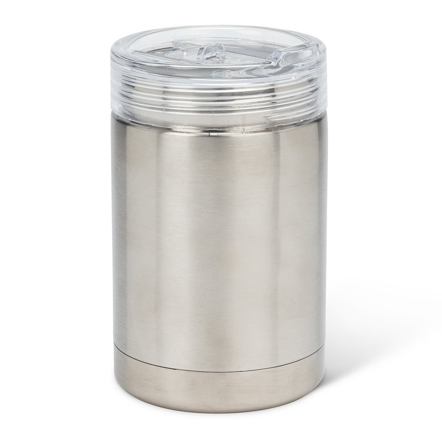 Silver Bevi Insulated Tumbler - Photo 0
