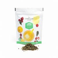Camellia Sinensis Santa Cruz Wave Iced Tea