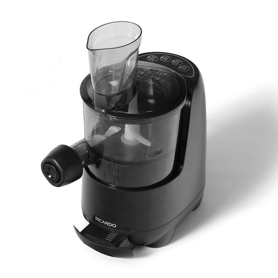 Machine à pâtes et nouilles électrique RICARDO - Photo 1