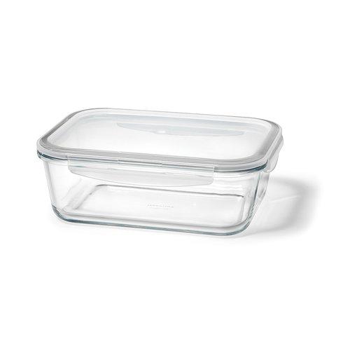 RICARDO LocknLock 630ml Glass Container