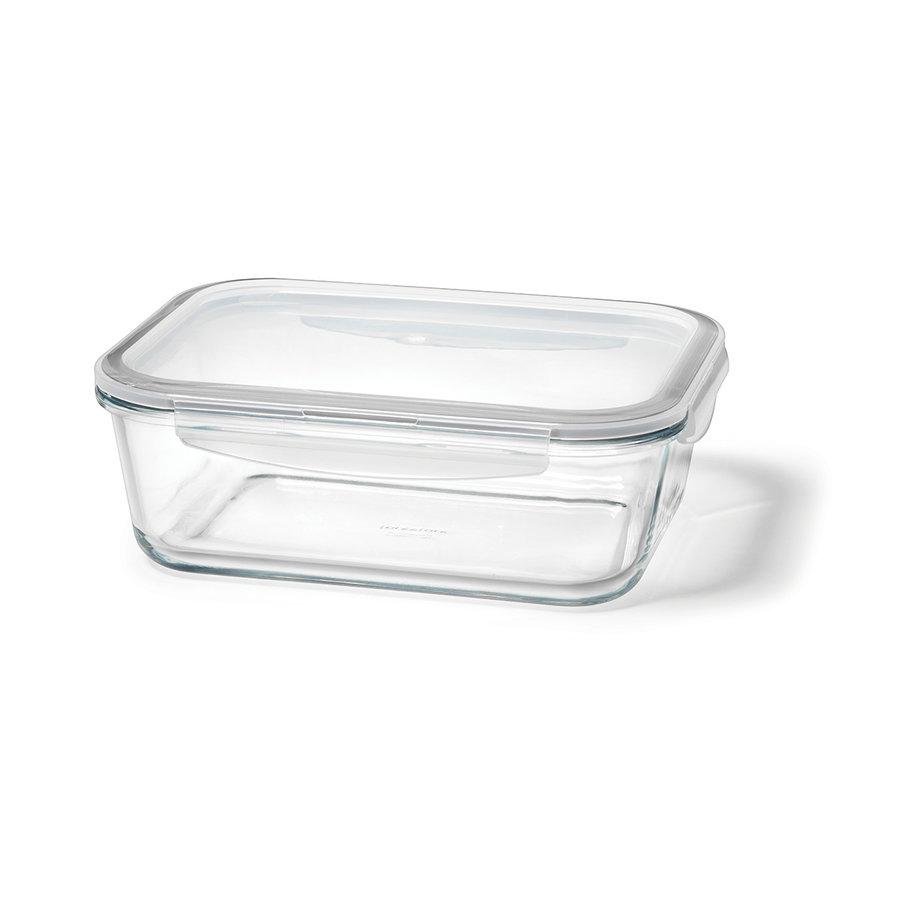 RICARDO LocknLock 630ml Glass Container - Photo 0