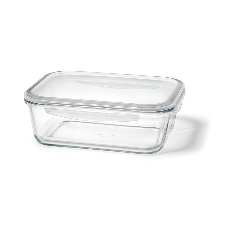 RICARDO LocknLock 2L Glass Container - Photo 0